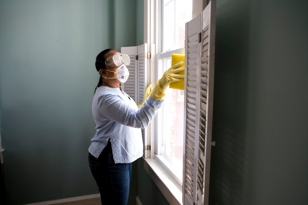 Here's Why You Should Perform a Deep Cleaning at Home